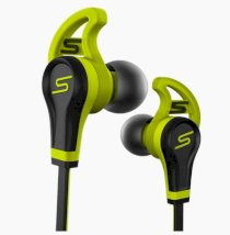 Tai nghe SMS Audio Street By 50 Wired In-Ear Sport Yellow