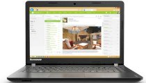 Lenovo IdeaPad 100 (Intel Pentium N3540 2.16GHz, 8GB RAM, 128GB SSD, VGA Intel HD Graphics, 15 inch, Windows 8.1)