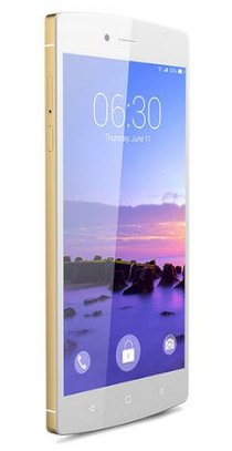 Bkav BPhone 64GB Champagne