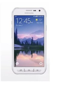 Samsung Galaxy S6 Active (SM-G890) White for AT&T