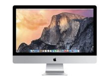 Apple iMac Retina 5K (MF885ZP/A) (Intel Core i5 3.3GHz, 16GB RAM, 1TB HDD, VGA AMD Radeon R9 M290X, 27 inch, Mac OS X Yosemite)