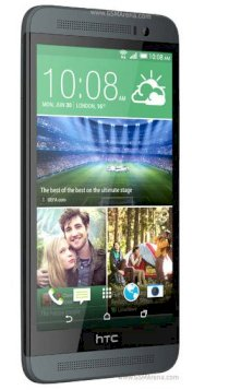HTC One (E8) Dual Sim Black