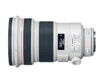 Lens Canon EF 200mm F2 L IS USM