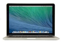 Apple Macbook Pro (MGX82LL/A) (Mid 2014) (Intel Core i5 2.6GHz, 8GB RAM, 256GB SSD, VGA Intel Iris Pro, 13.3 inch, Mac OS X 10.10 Yosemite)