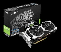 MSI GTX 960 2GD5T OC (NVIDIA GeForce GTX 960, 2GB GDDR5, 128 bits, PCI Express x16 3.0)