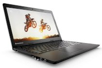 Lenovo  Ideapad 100 (80MH000XUS) (Intel Celeron N2840 2.16GHz, 4GB RAM, 500GB HDD, VGA Intel HD Graphics, 14 inch, Windows 8.1 64-bit)