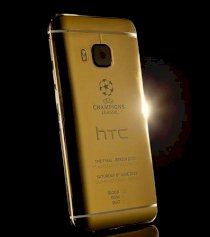 HTC One M9 24ct Gold