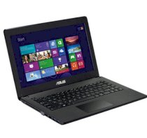 Asus X454LA-VX193B (Intel Core i3-4030U 1.9GHz, 2GB RAM, 500GB HDD, VGA Intel HD Graphics 4000, 14 inch, Windows 8.1)