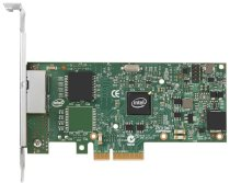 Intel I340-T2 Dual Port Gigabit Ethernet Sever Network Adapter