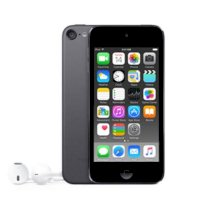 Apple iPod Touch 2015 32GB (Gen 6 / Thế hệ 6) Space Gray