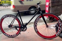 Xe Đạp Single Speed 700mm