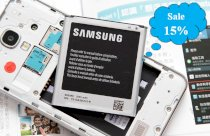 Pin Samsung Galaxy S2/S3/S4/S5/Note1/Note2/Note3/i9500/Galaxy Win/Galaxy Y/Galaxy J/Ace