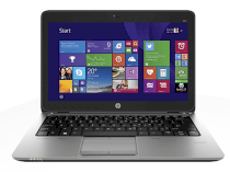 HP EliteBook 820 G2 (L3Z33UT) (Intel Core i5-5200U 2.2GHz, 8GB RAM, 500GB HDD, VGA Intel HD Graphics 5500, 12.5 inch, Windows 7 Professional 64 bit)