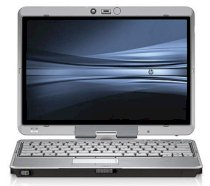 HP EliteBook 2730P (Intel Core 2 Duo SL9400 1.86GHz, 2GB RAM, 160GB HDD, VGA Intel HD Graphics, 12.1 inch, PC DOS)