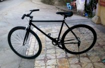Xe Đạp Single Speed