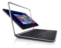 Dell XPS 12 Dual (Intel Core i7-3667U 2.0GHz, 8GB RAM, 256GB SSD, VGA Intel HD Graphics 4000, 12.5inch Touchscreen, Windows 8 64bit)