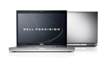Dell Pricision M6500 (Intel Core i7-740QM 1.73GHz, 8GB RAM, (500GB HDD + 120GB SSD), VGA Nvidia Quadro FX2800M, 17.3 inch, Windows 7 Professional 64 bit)