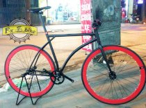 Fixed Gear Trung Cấp Khung Cong