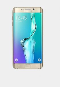 Samsung Galaxy S6 Edge Plus Duos 32GB Gold Platinum
