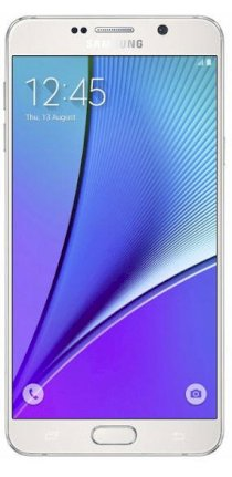 Samsung Galaxy Note 5 SM-N920V (CDMA) 32GB White Pearl for Verizon