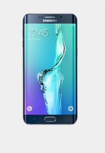 Samsung Galaxy S6 Edge Plus 128GB Black Sapphire