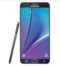 Samsung Galaxy Note 5 SM-N920T 64GB Black Sapphire for T-Mobile