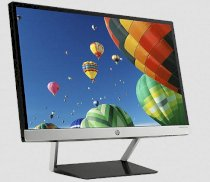 HP Pavilion 22cw IPS LED Monitor 21.5 inch (J7Y66AS)
