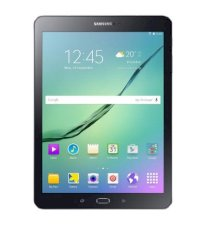 Samsung Galaxy Tab S2 9.7 (SM-T815) (Quad-Core 1.9 GHz & Quad-Core 1.3 GHz, 3GB RAM, 32GB Flash Driver, 9.7 inch, Android OS v5.0.2) WiFi, 4G LTE Model Black