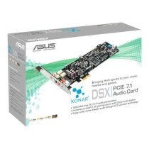 Asus Xonar DSX - 7.1 Sound Card