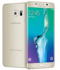 Samsung Galaxy S6 Edge Plus SM-G928V (CDMA) 64GB Gold Platinum for Verizon