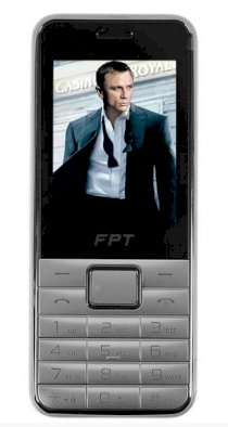 F-Mobile B88 (FPT B88) Silver