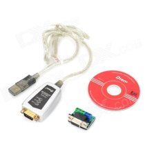 Cáp USB to RS422/485 DTECH DT-5019