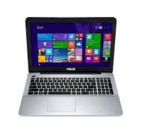 ASUS K555LA-XX654D (Intel Core i5-5200U 1.7GHz, 4GB RAM, 500GB HDD, VGA Intel HD Graphics 5500, 15.6 inch, Free Dos)