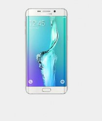 Samsung Galaxy S6 Edge Plus (SM-G928C) 32GB White Pearl
