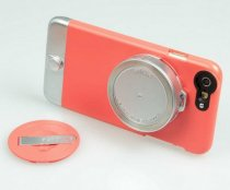 Ống kính 4 trong 1 Ztylus Metal Series Camera Kit for iPhone 6 Plus Watermelon