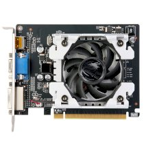 Colorful730-2GD3 (Nvidia GeForce GT 730, 2048M DDR3, 64bit, PCIexpress)