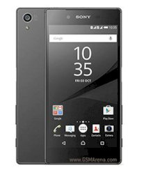 Sony Xperia Z5 (E6603) Graphite Black