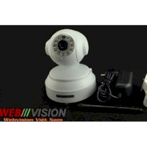 Camera IP WEBVISION T1305W