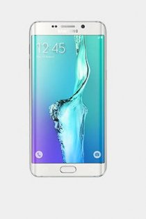 Samsung Galaxy S6 Edge Plus (SM-G928A) 32GB White Pearl for AT&T