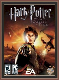 Harry Potter and the Goblet of Fire (PC)