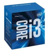 Intel Core i3-6300T (3.3GHz, 4MB L3 Cache, Socket 1151, 8GT/s DMI3)