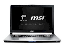 MSI PE60 6QE-031US (Intel Core i7-6700HQ 2.6GHz, 8GB RAM, 1TB HDD, VGA NVIDIA Geforce GTX 960M, 15.6 inch, Windows 10)