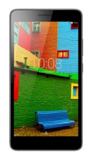 Lenovo Phab Phablet Cherry Red