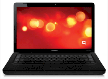 HP Compaq Presario CQ42 (Intel Core i5-460M 2.53GHz, 4GB RAM, 320GB HDD, VGA Intel HD Graphics, 14 inch, PC DOS)