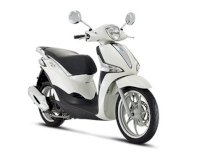 Piaggio Liberty 125 ABS 2015 Việt nam (Trắng Bianco)
