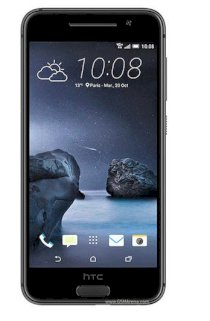 HTC One A9 16GB (2GB RAM) Carbon Gray
