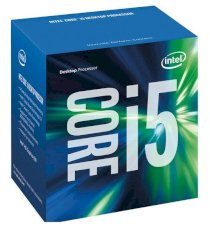 Intel Core i5-6600 (3.3GHz, 6MB L3 Cache, Socket 1151, 8GT/s DMI3)