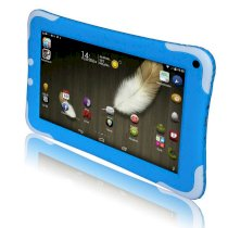 CutePad R7126 (ARM Cortex-A7 1.3GHz, 512MB RAM, 8GB Flash Driver, 7inch, Android KitKat 4.4)Xanh dương