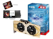 HIS H390XQM8GD (ATI Radeon R9 390X Cooler IceQ X² 8GB GDDR5, PCI Express 3.0 x16)
