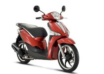 Piaggio Liberty S 125 ABS 2015 Việt nam (Đỏ Rosso)